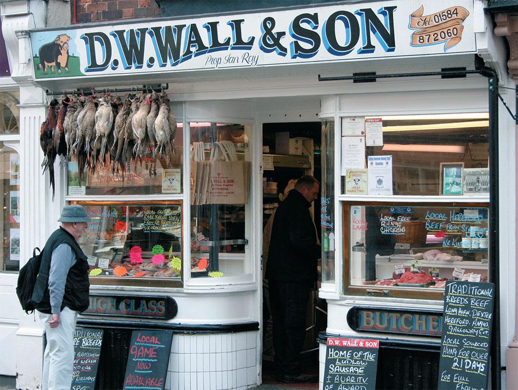 Indie butcher, Ludlow.jpg