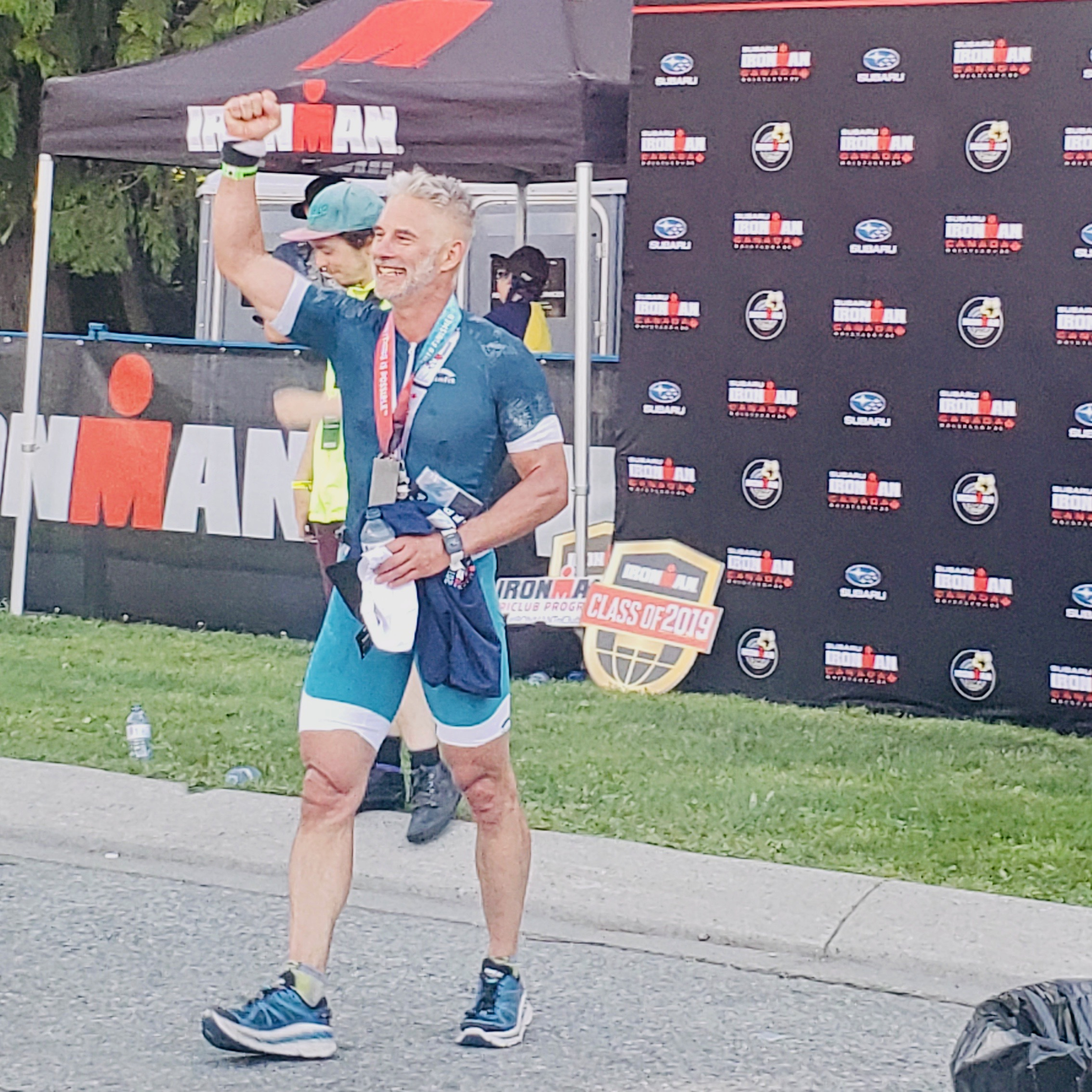 Ironman Whistler 2019 - Photo by Felicia Frederick