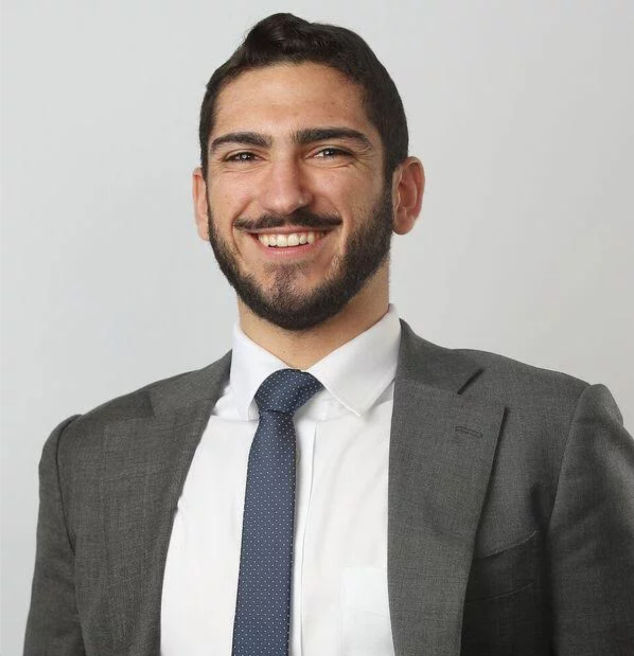 Eric Firouzbakht