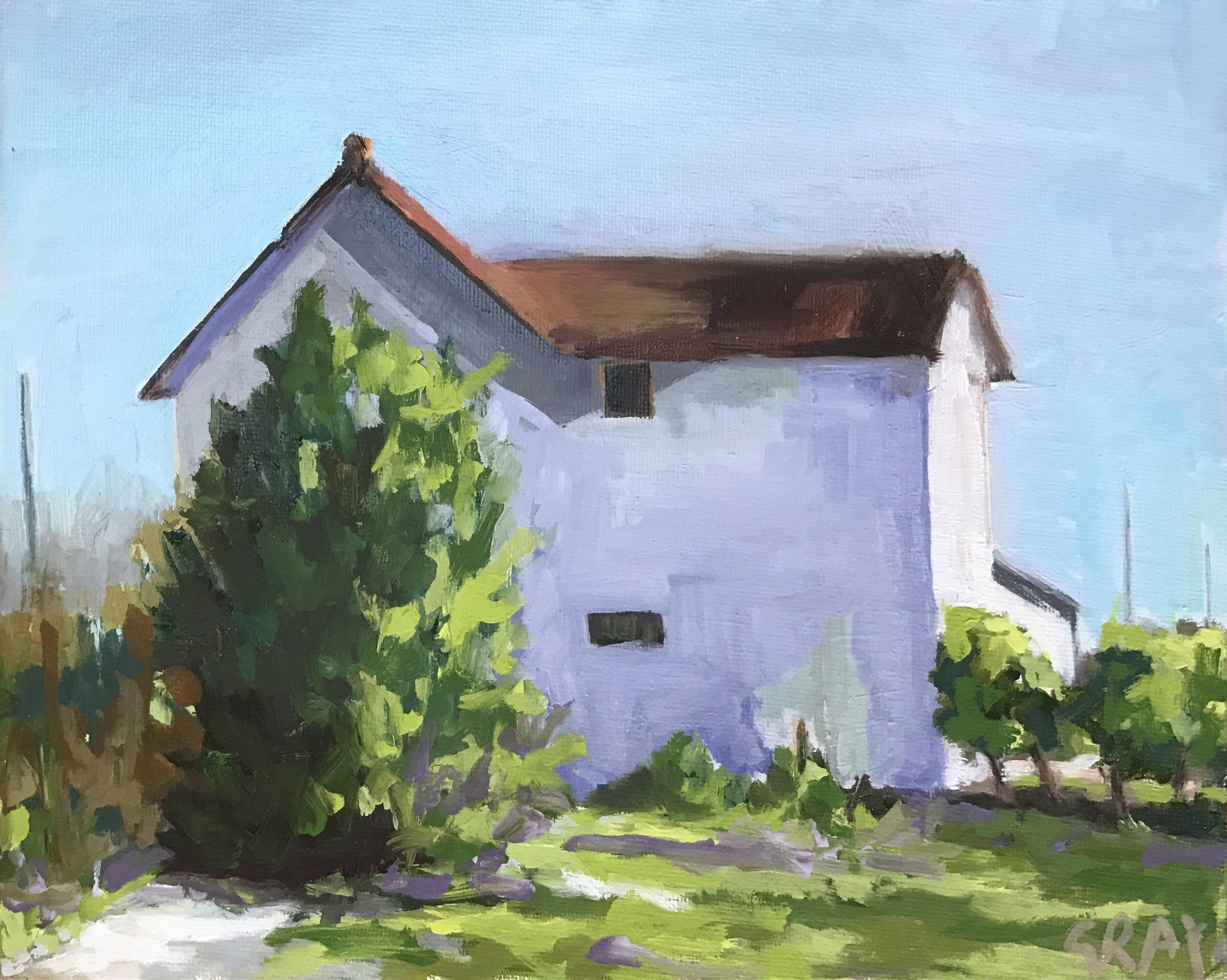 Irish Farmhouse