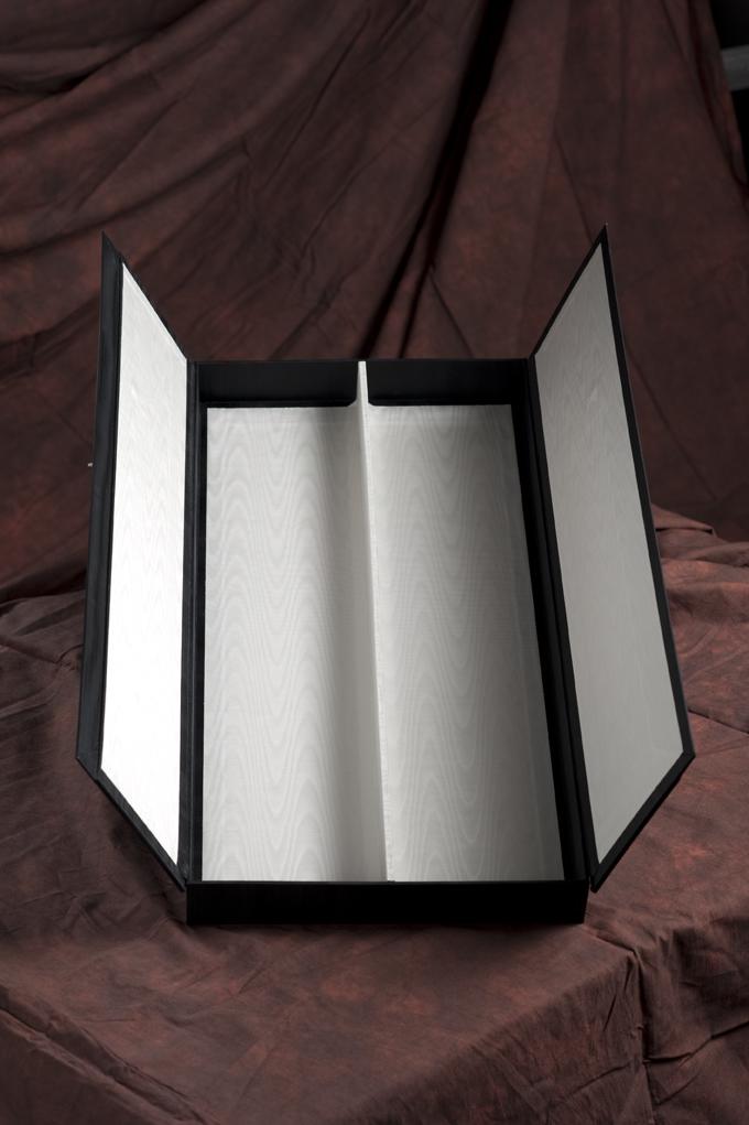 Custom Sized Storage Box -