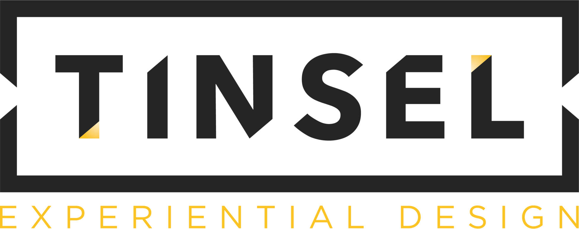 Tinsel Experientiatl Design.png