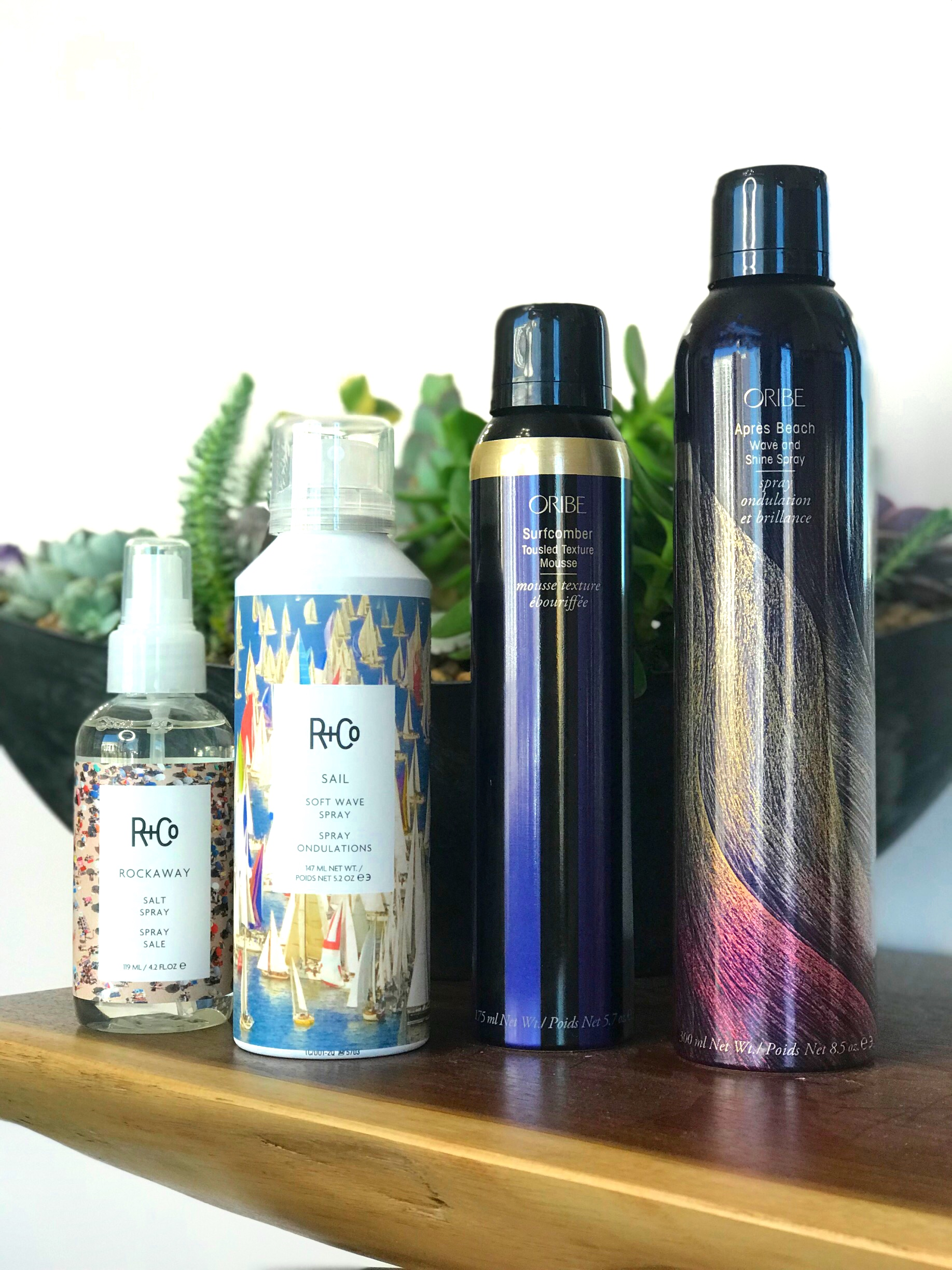 Beach waves products