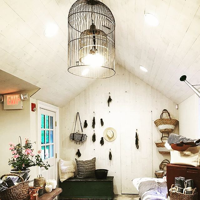 goop MRKT Amagansett: our favorite summer pop-up! The one stop shop that you just have to have EVERYTHING!