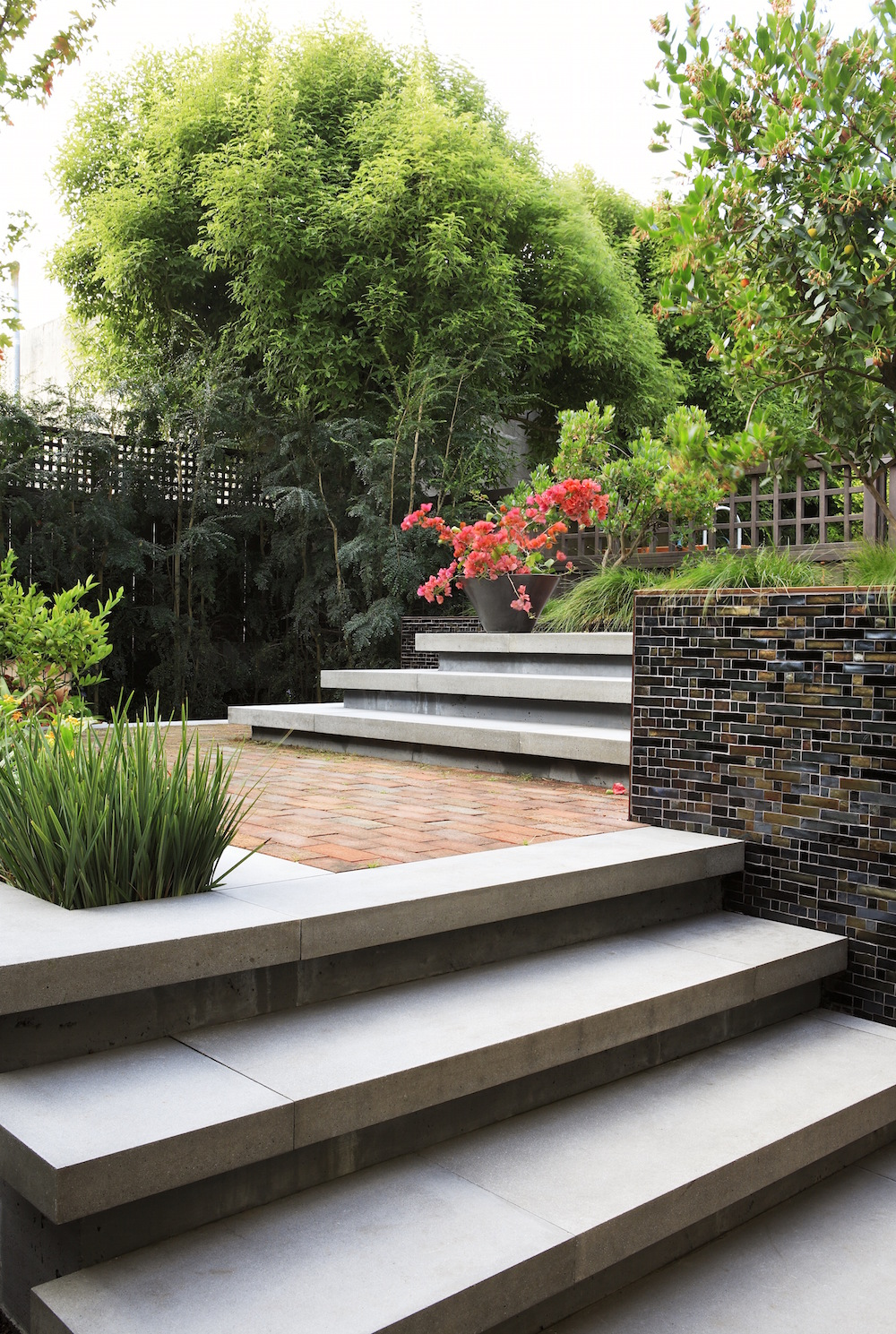 Floating Plans by Arterra Landscape Architects Photo by Michele Lee Willson
