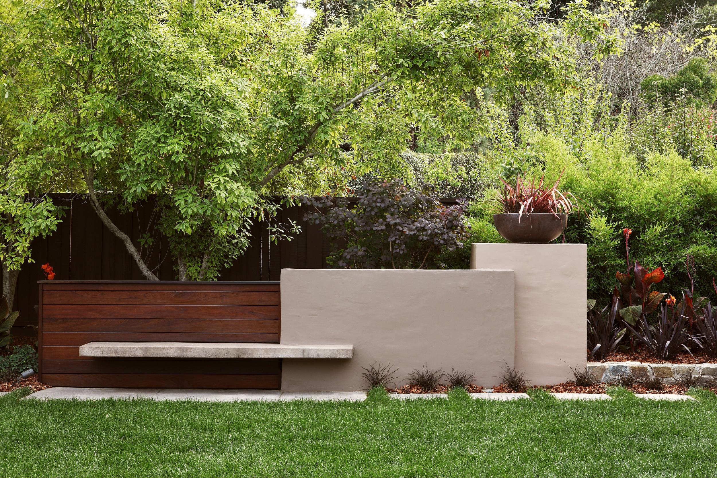 Garden as Sculpture by Arterra Landscape Architects