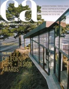 California Home and Design Awards
