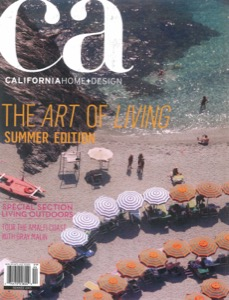 California Home and Design 2015