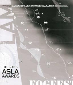 ASLA Award