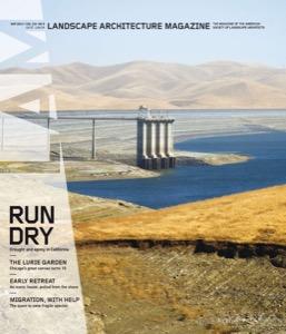 Landscape Architecture Magazine