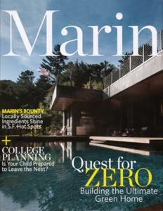 Marin Magazine