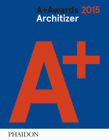 Architizer Awards Book