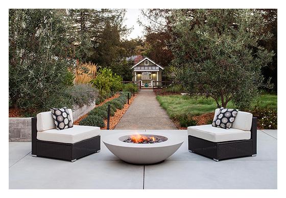 Talk of the Neighborhood - San Mateo, CA