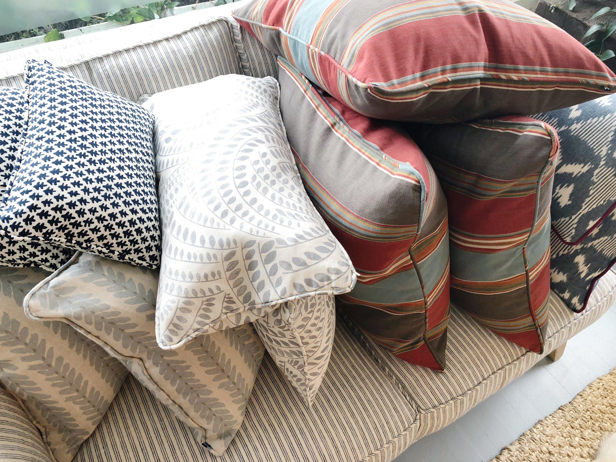 Interior Design Maine