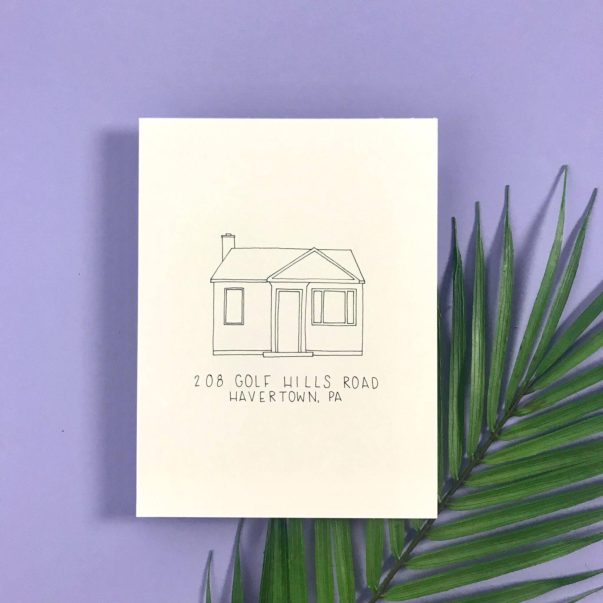 6X8 HOME - $50