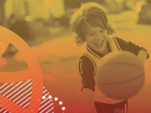 This program is designed for beginner basketball players, with little or no experience, who have an interest in learning the game.