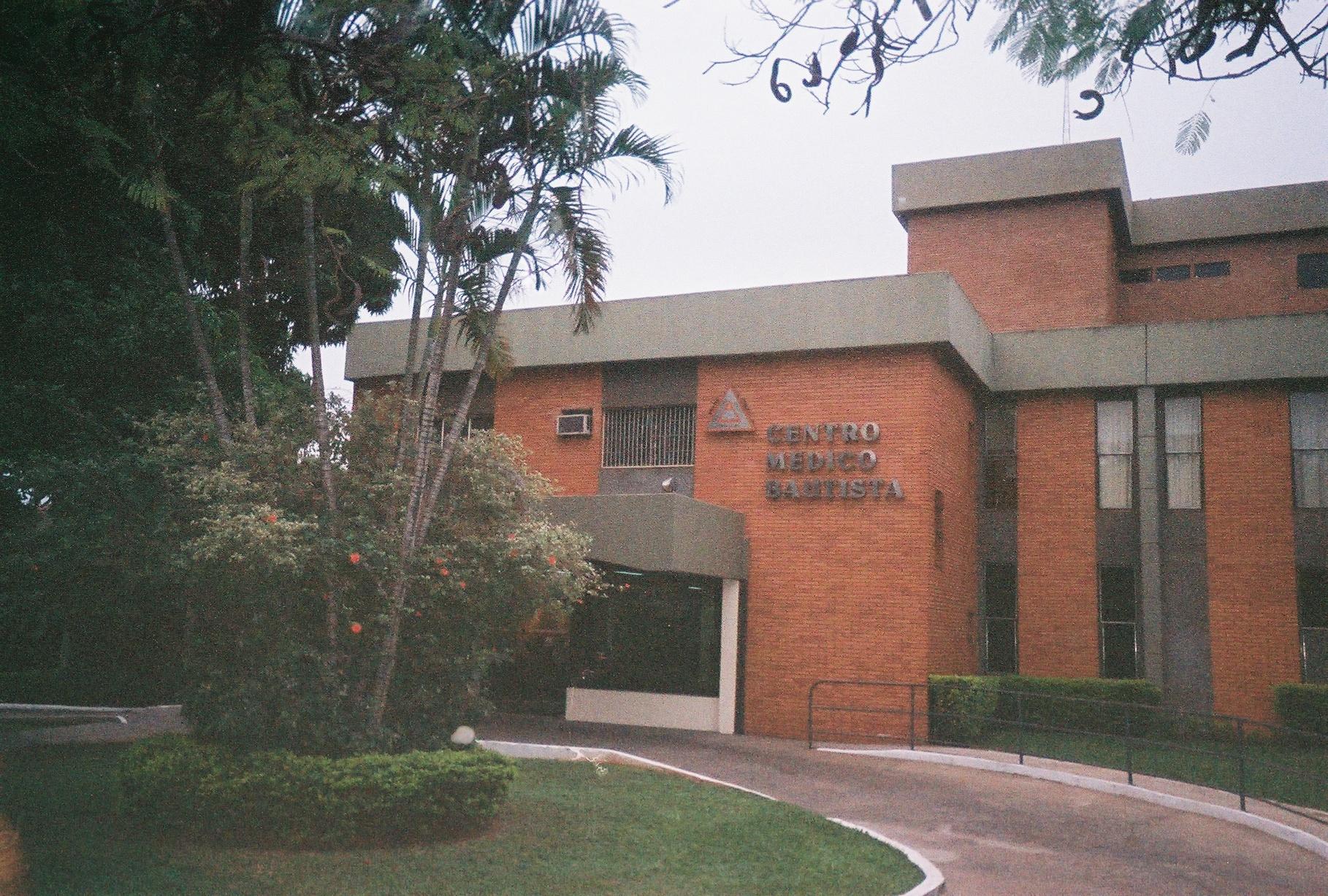 Centro Medico Bautista