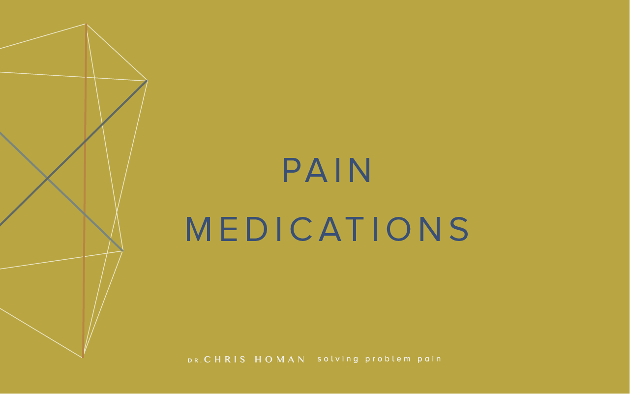 Pain-medications-dr-chris-homan-solving-problem-pain