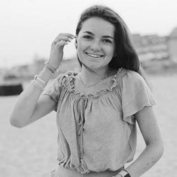 Katie Danahy  Writer