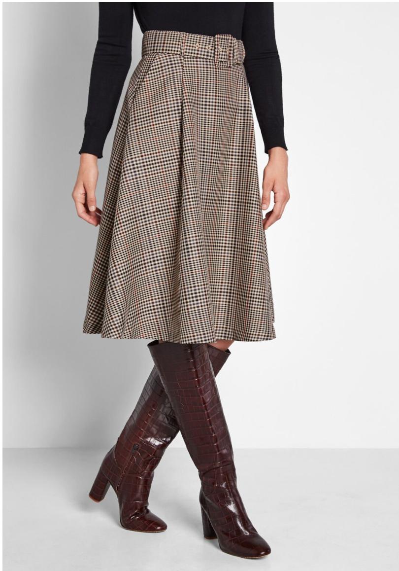 ModCloth Skirt $75