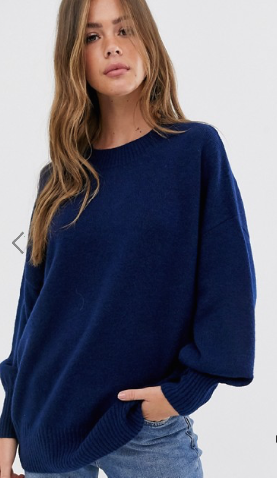 ASOS Sweater $45
