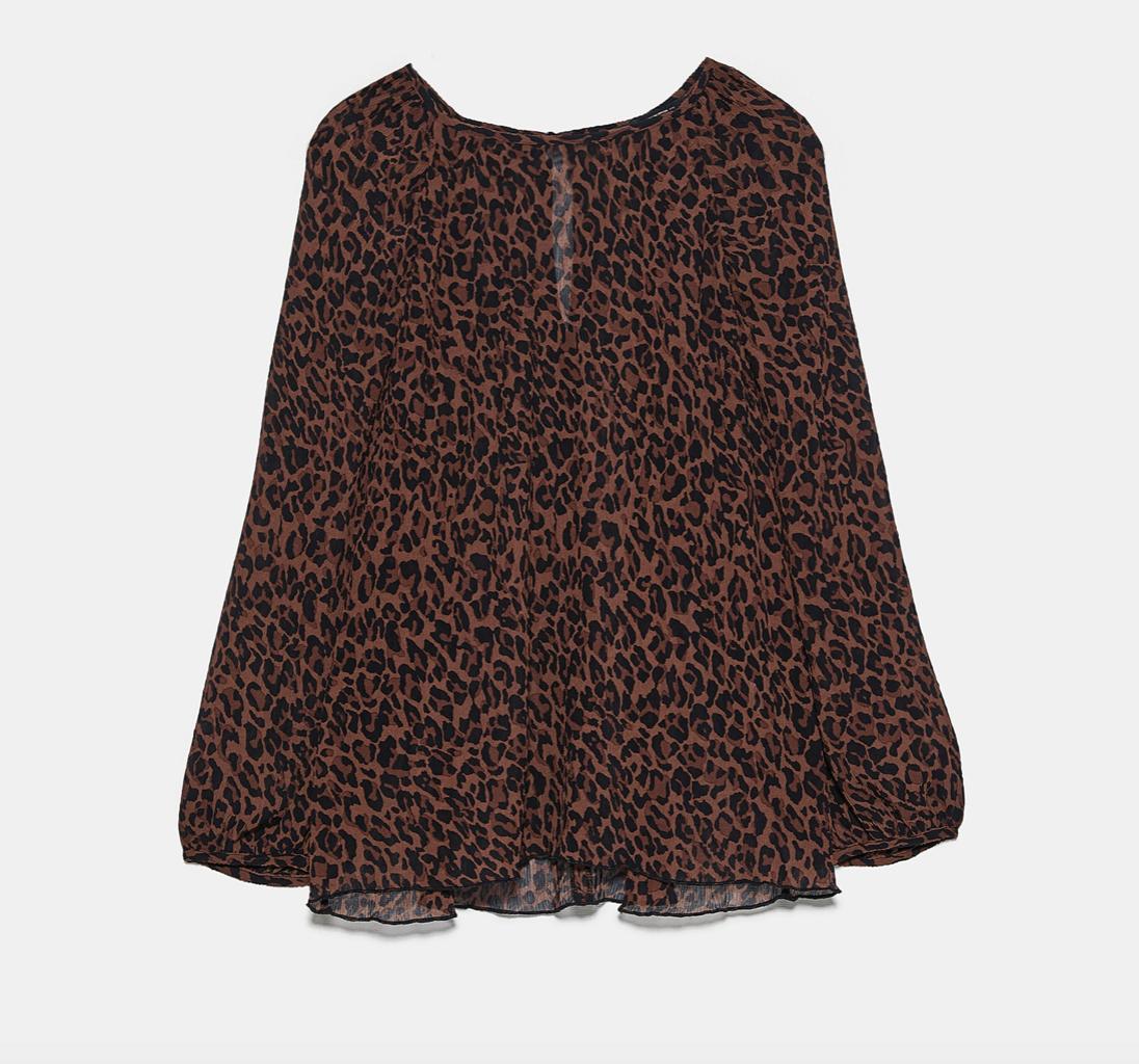 Zara Blouse $39.90