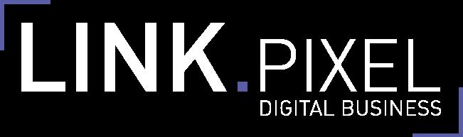 link pixel logo