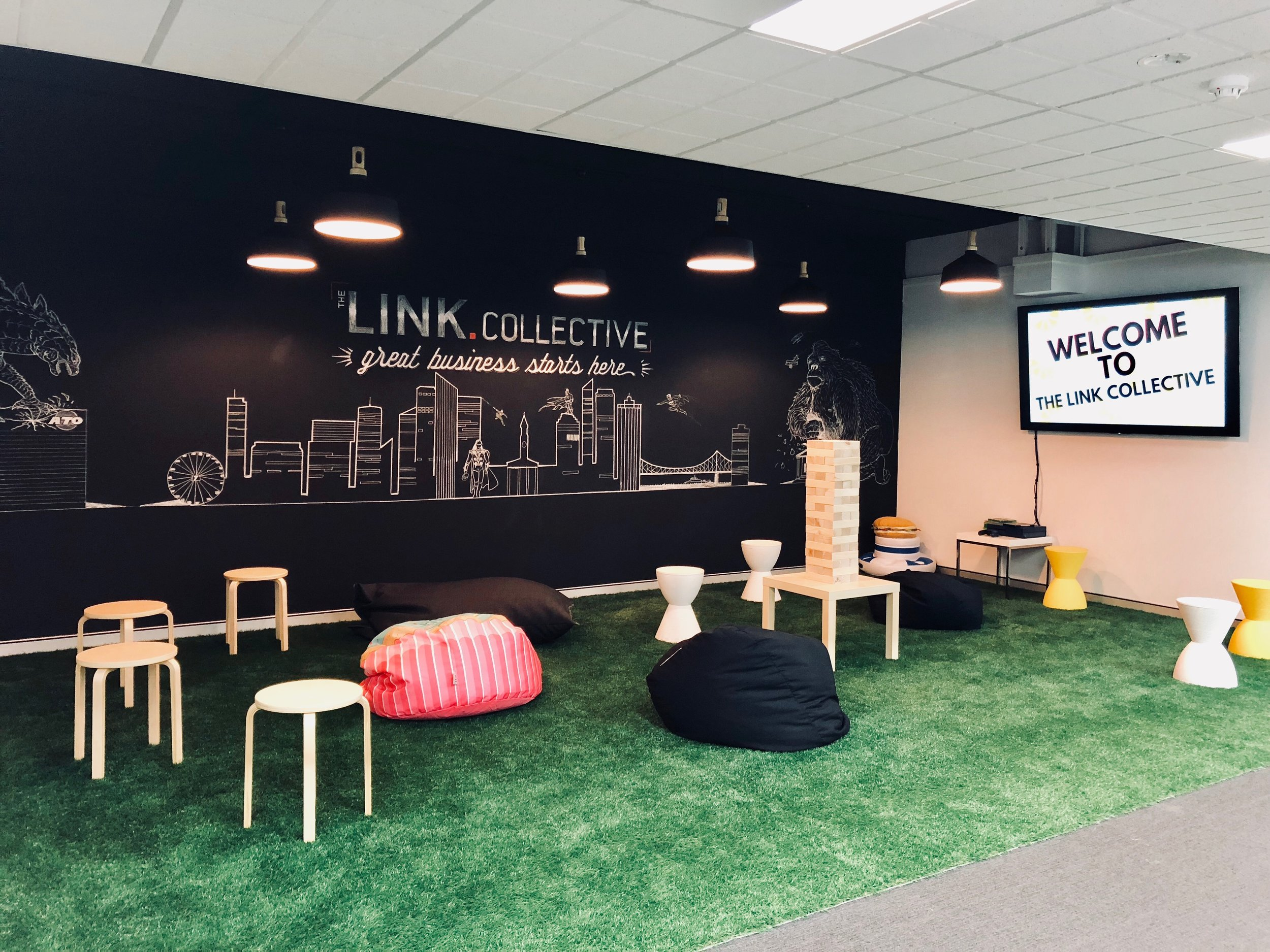 co working in fortitude valley