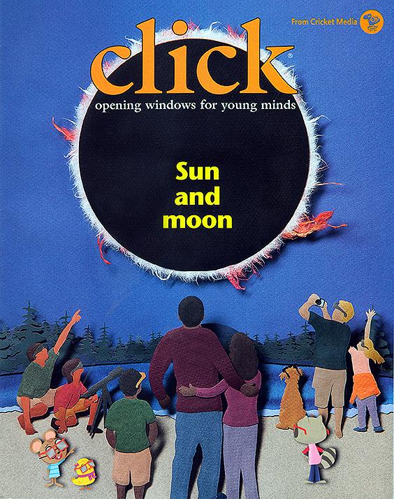 Eclipse Watching