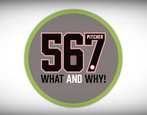 567 Pitcher with Dr Chris McKenzie