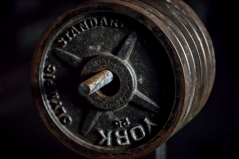 Blog - Injury Rehab, Performance Optimization.