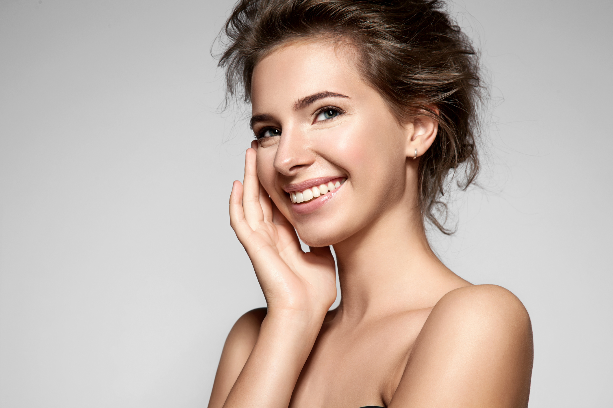 Electrolysis - Electrolysis is the only time tested, safe, and FDA approved method to achieve permanent hair removal for all skin types and hair colors.
