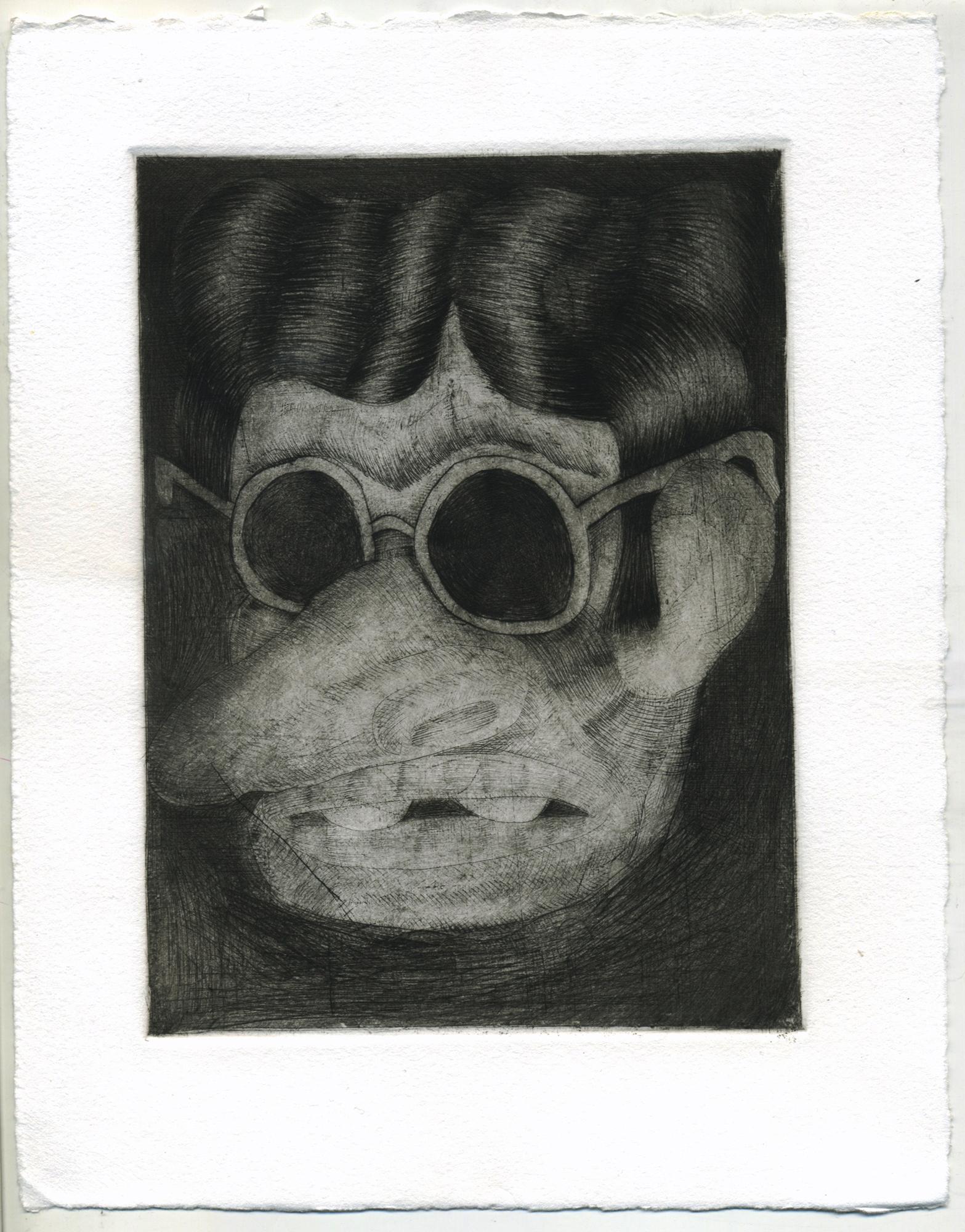 Frank Dies Series (23/25)
