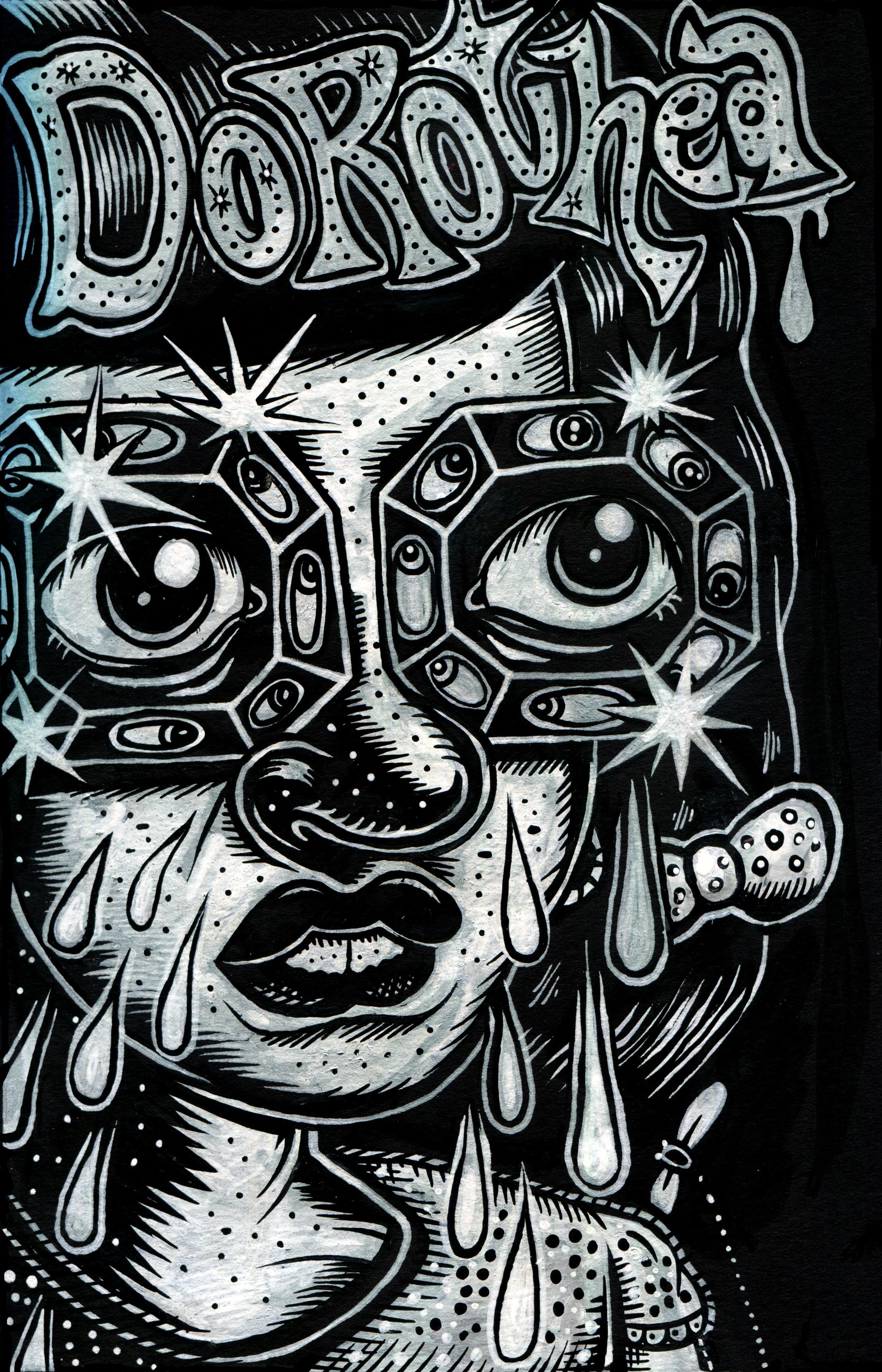 Dorothea (Diamond Eyes)