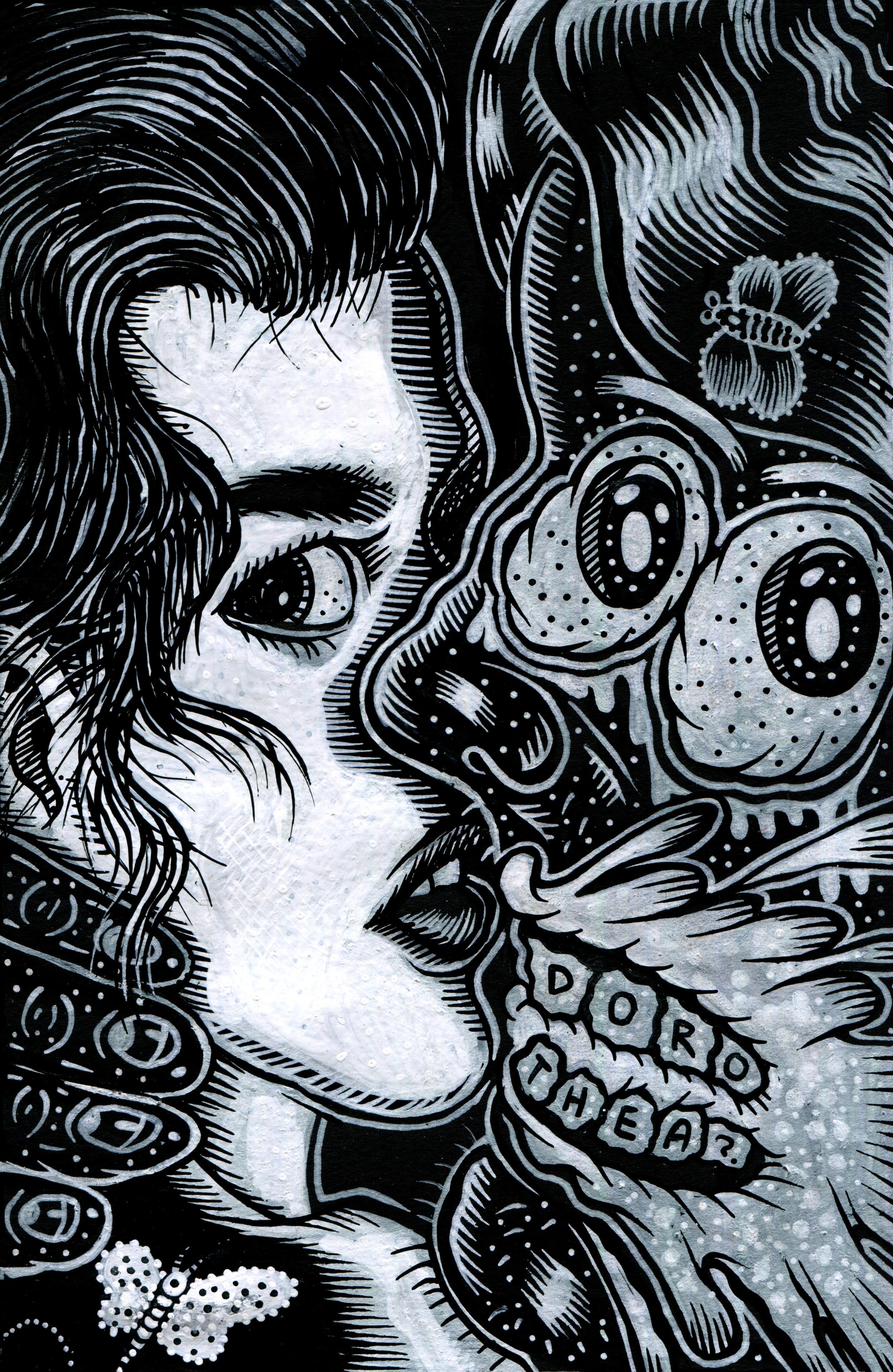 Dorothea (Kiss)