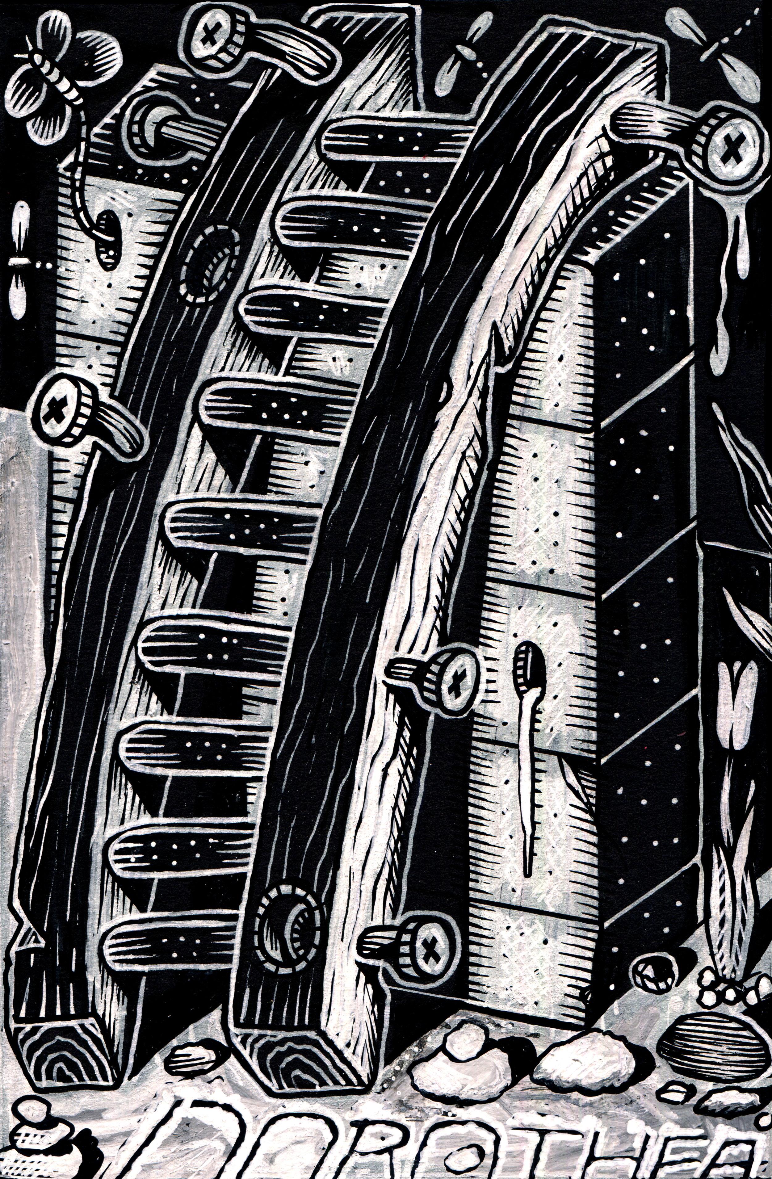 Dorothea (Ladder)