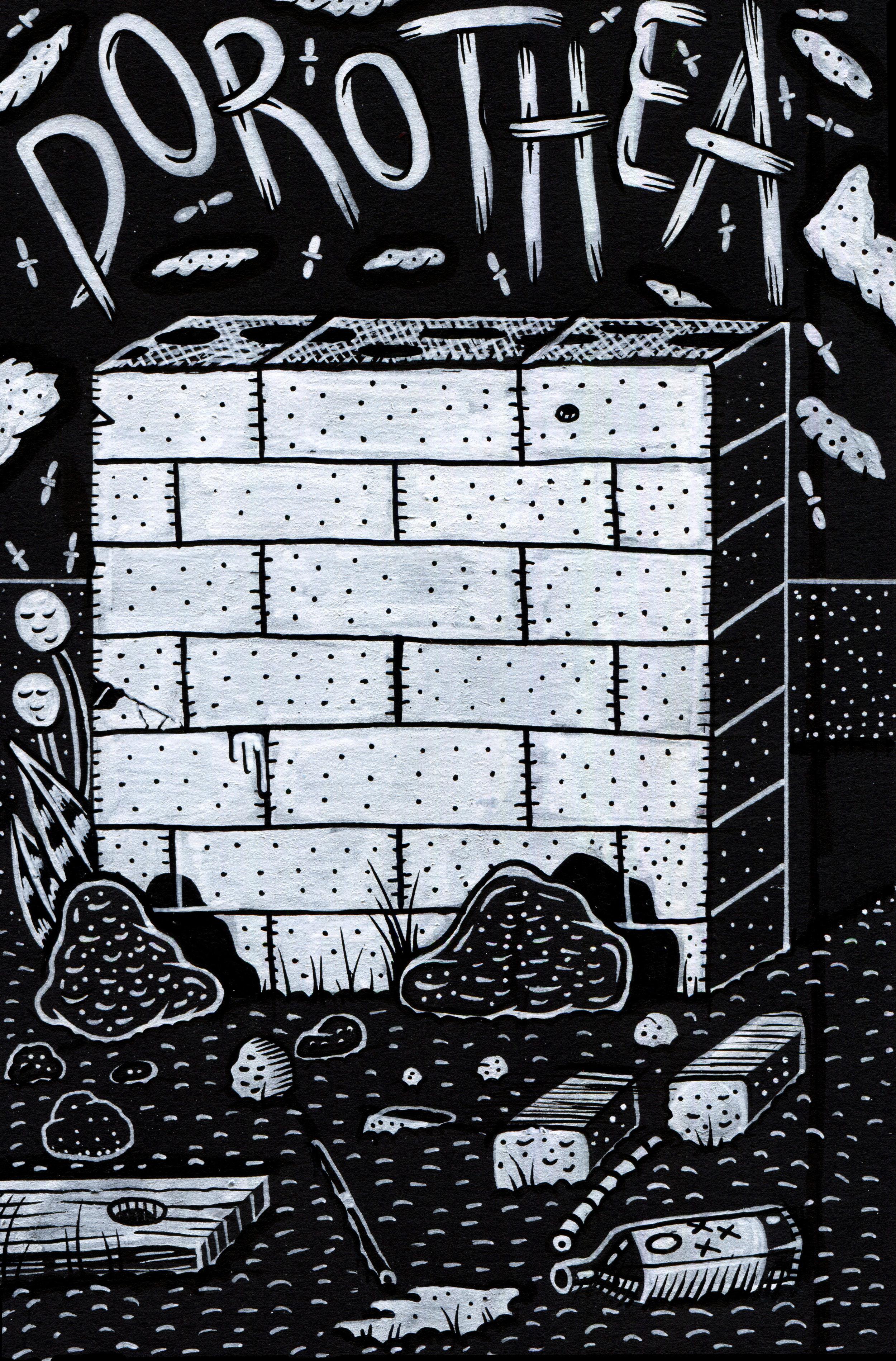 Dorothea (Wall)