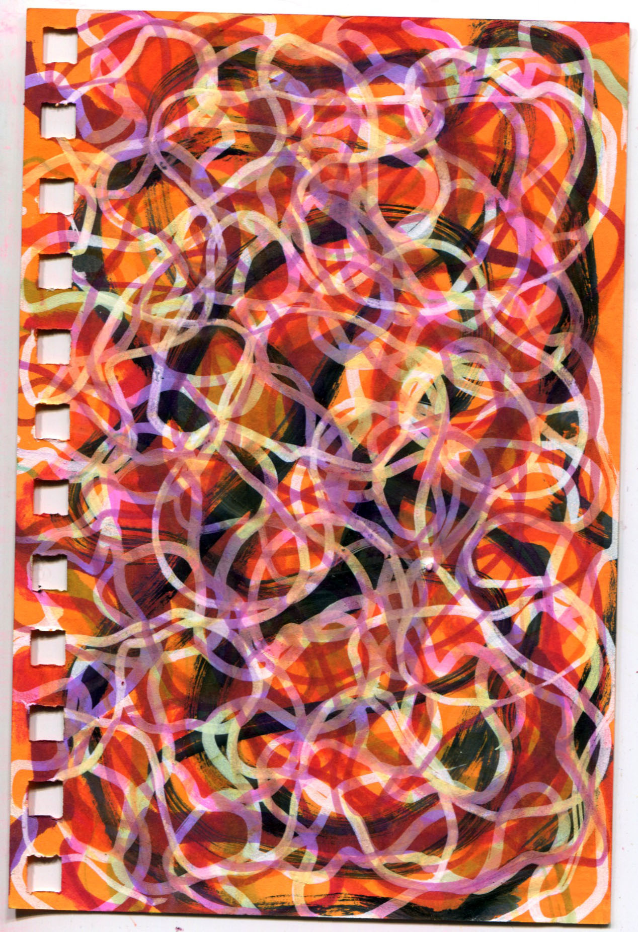 Squiggle 1