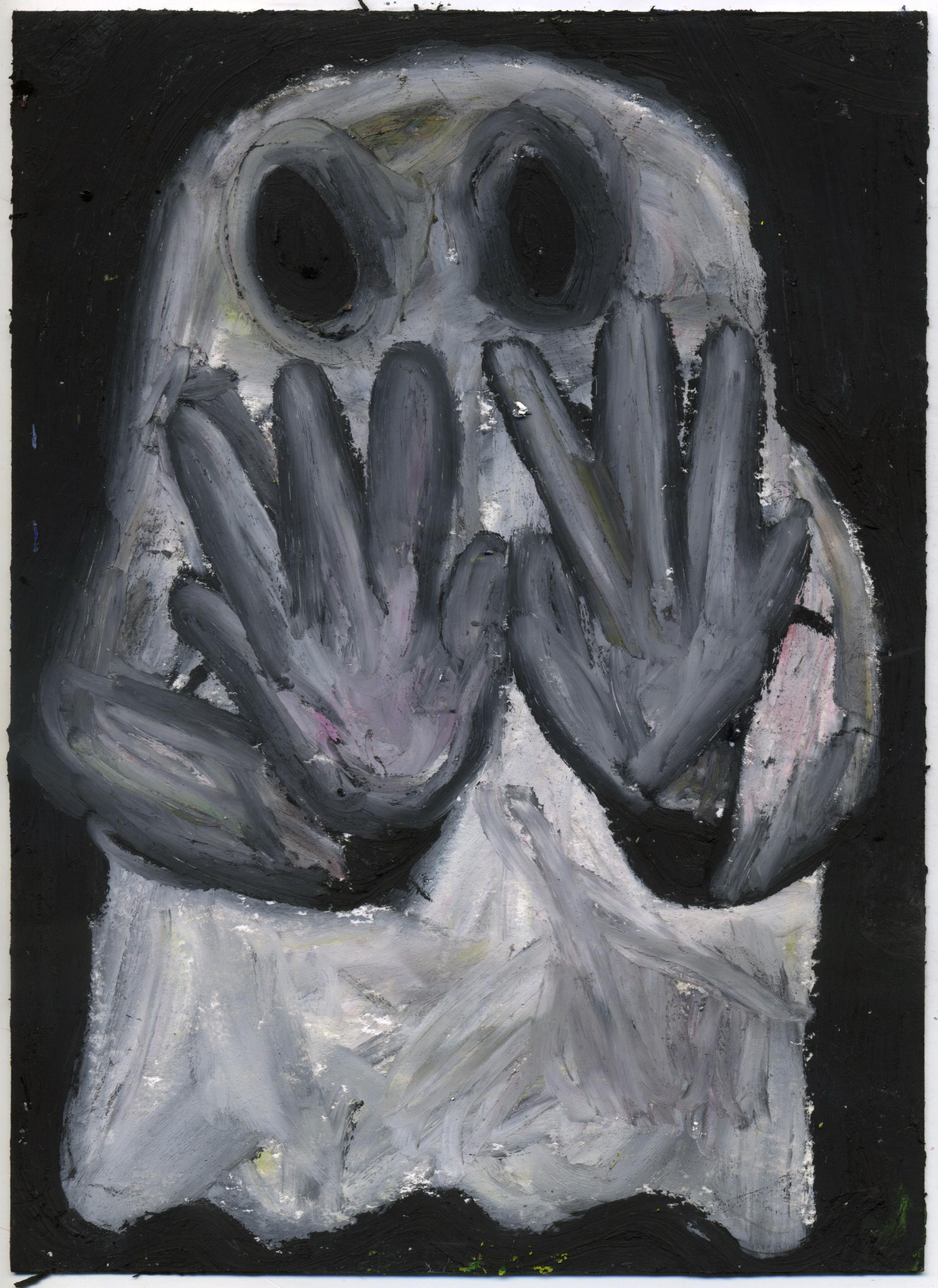 Ghost Hands