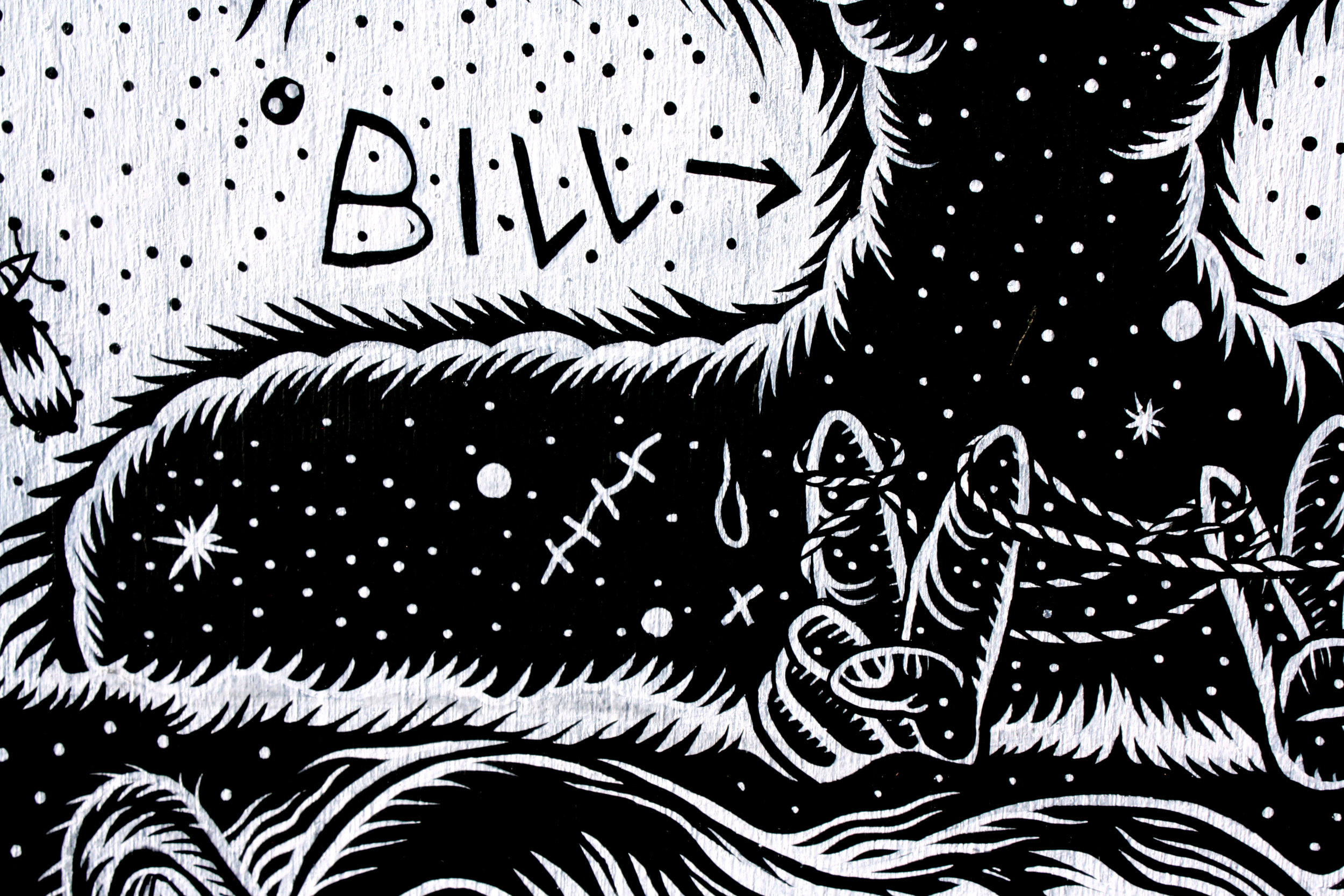 (Detail) Bill
