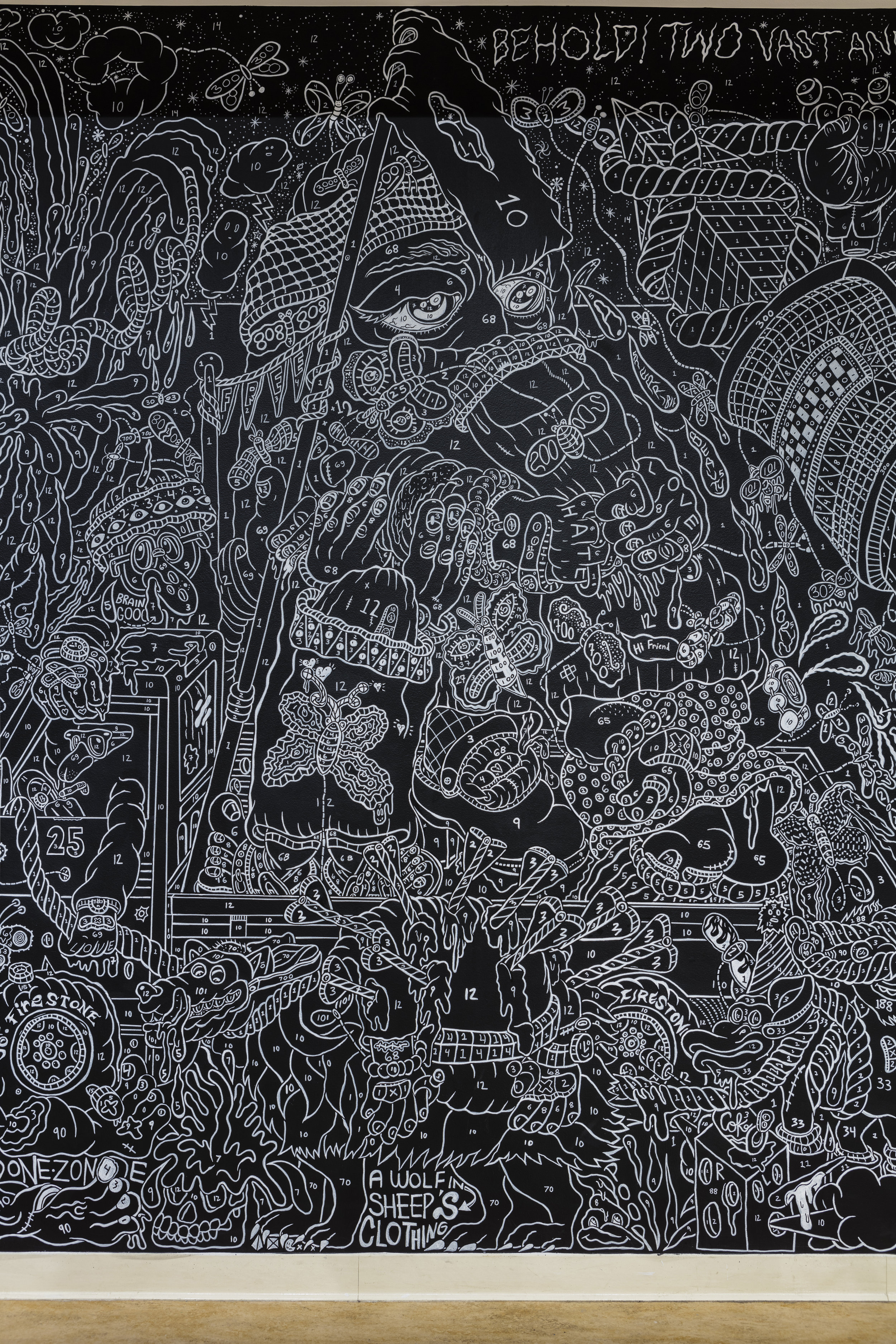 Help Me Make A Mural