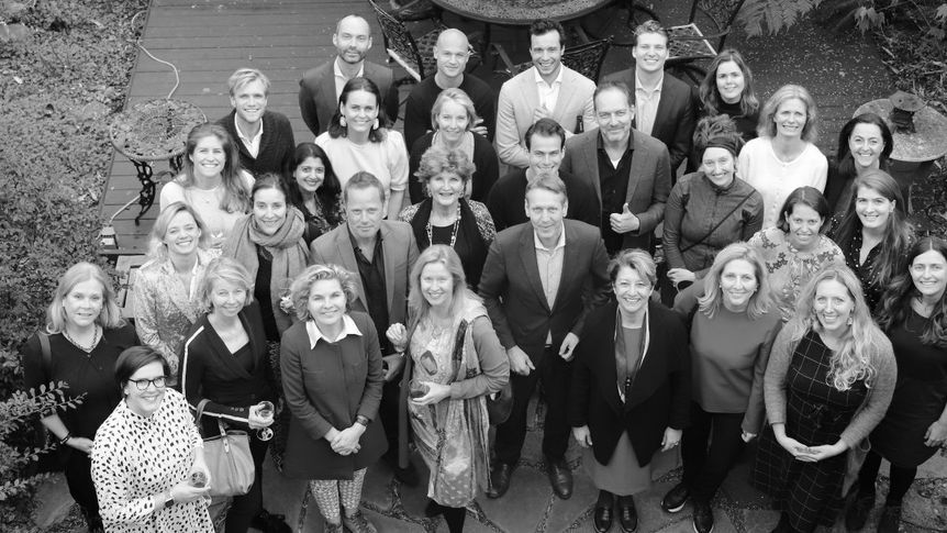 Women's Tech Trek — S19 - For executives, investors, & professionals