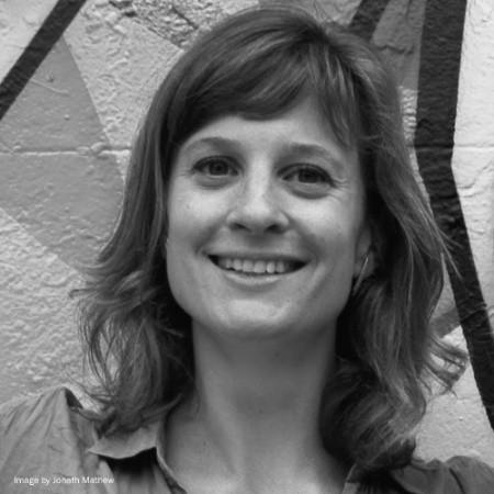 Arjanna van der Plas - Thought Leadership Writer, OpenIDEO