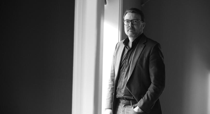 Constantijn van Oranje - Special Envoy, StartupDelta