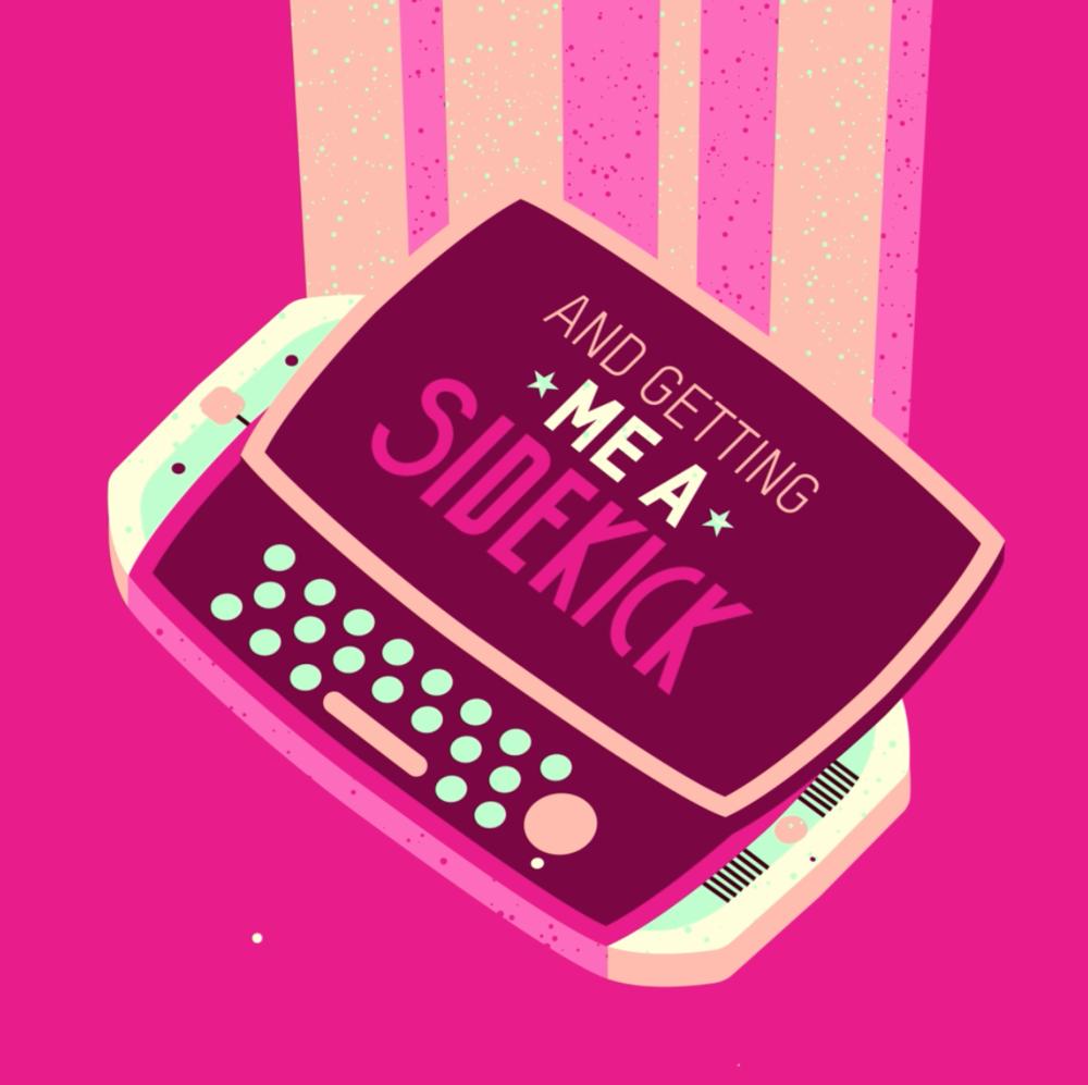 t mobile sidekick 2019