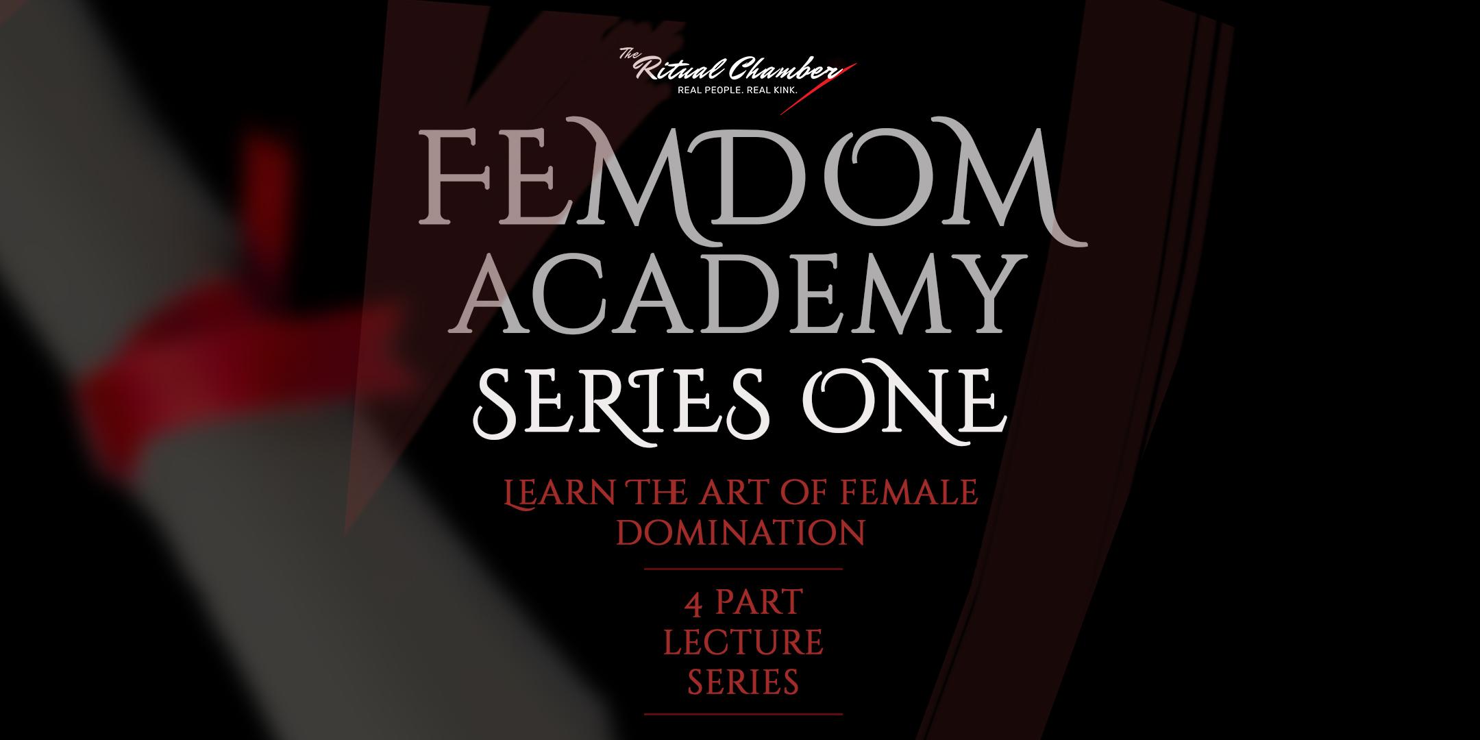 2.1 Femdom Academy SERIES ONE.jpg