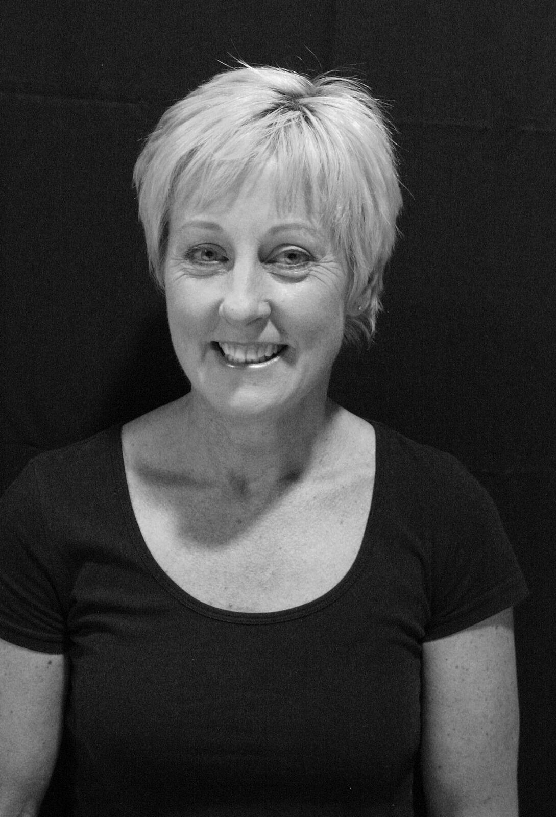 Lynne Goddard - SISTER BERTHE &ENSEMBLE