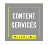 Content Services Melbourne logo