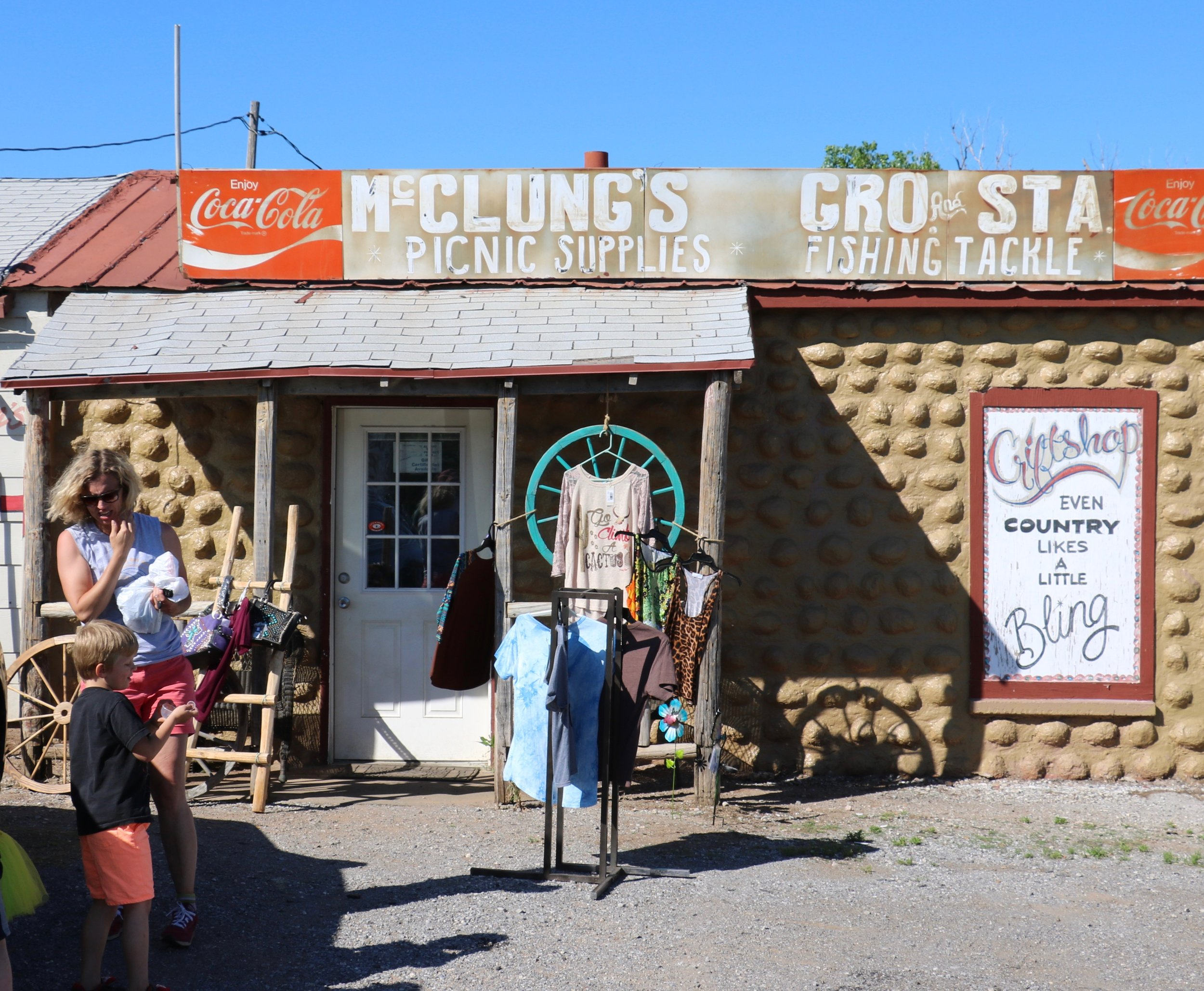 Country Bling Gift Shop