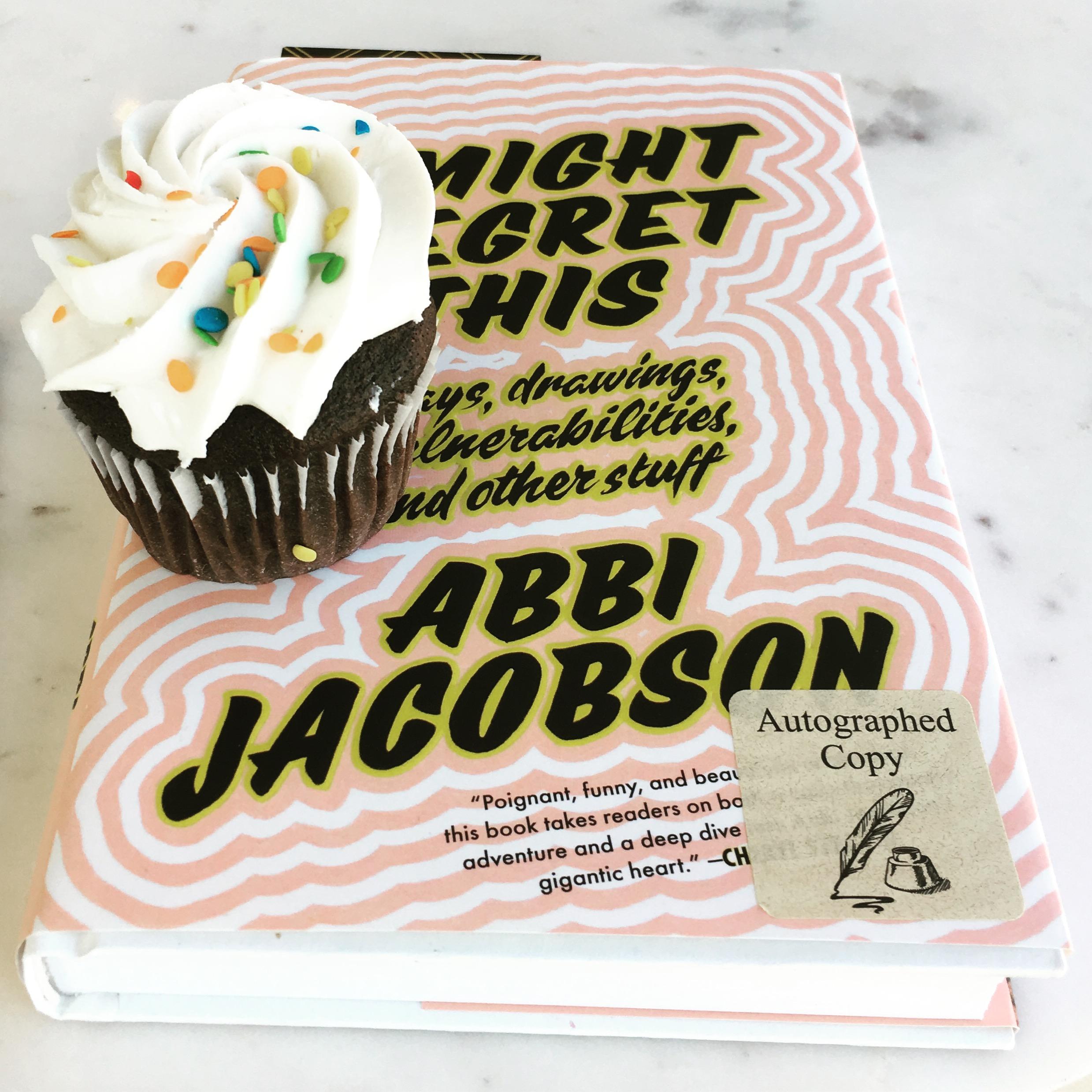 Happy Birthday to me (and Magic City Books).